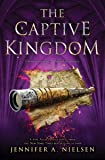The Captive Kingdom (The Ascendance Series, Book 4) (4)