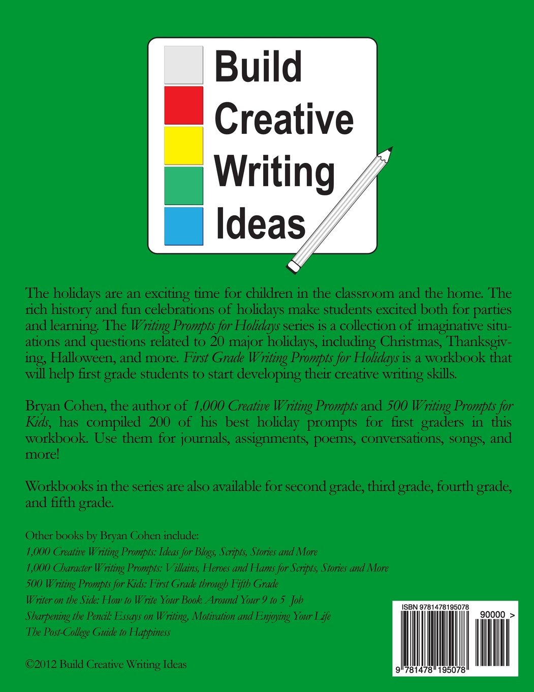 a creative writing of family time Short on money and time for a creative writing classes no problem creative writing now offers free online writing courses do you like this page please click the +1 button to recommend it story starters e-book bryan cohen has put together one of the largest collections of creative writing prompts around.