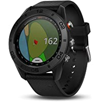 $329 » Garmin Approach S60, Premium GPS Golf Watch with Touchscreen Display and Full Color…