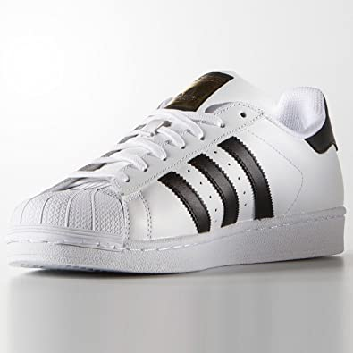Adidas Superstar Foundation Shoes Size 9 Men's Shoes