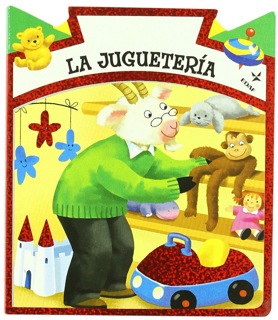 Download Jugueteria (Spanish Edition) PDF