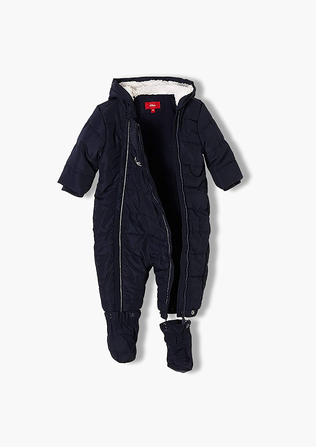 Baby Overall lang s.Oliver Unisex