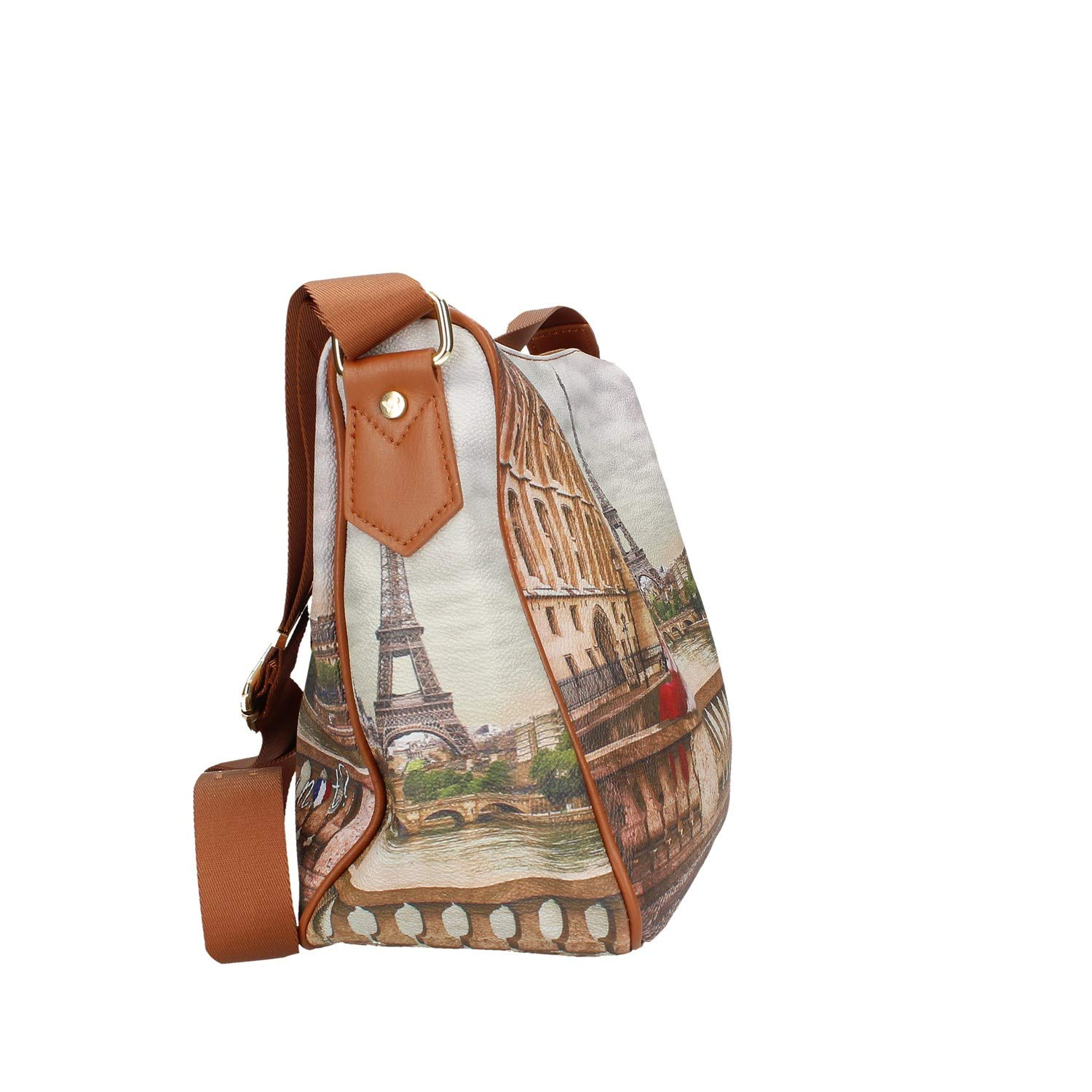 Autunno inverno YES-370F0 Tracolla Paris YNOT