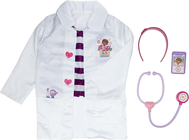 Doc McStuffins Hospital Set di Giochi di Ruolo