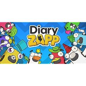DiaryZapp: Amazon.es: Appstore para Android