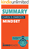 Summary of Carol Dweck's Mindset: Key Takeaways & Analysis