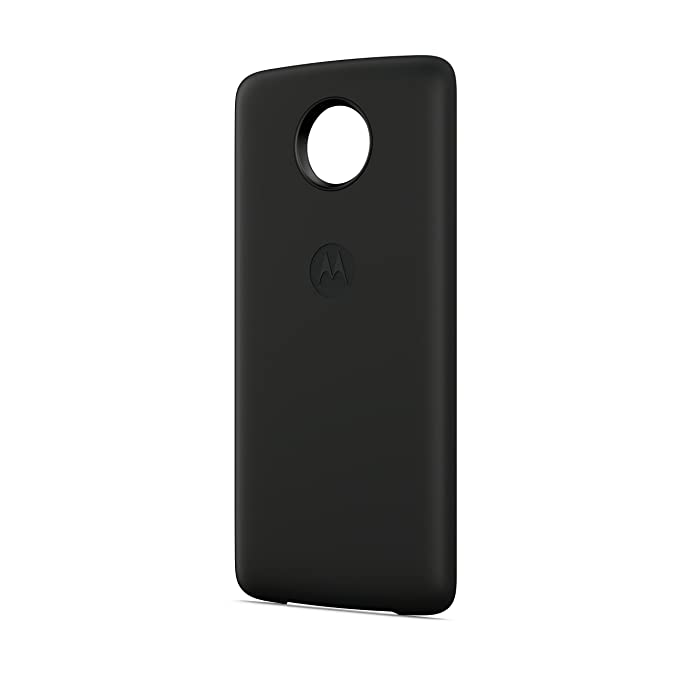 Motorola Battery Case for Moto Z - Black - 89912N