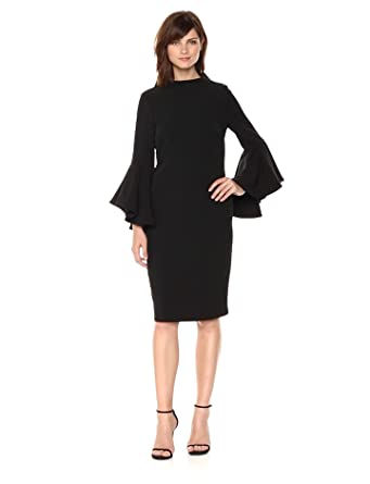 Badgley Mischka Black Dresses