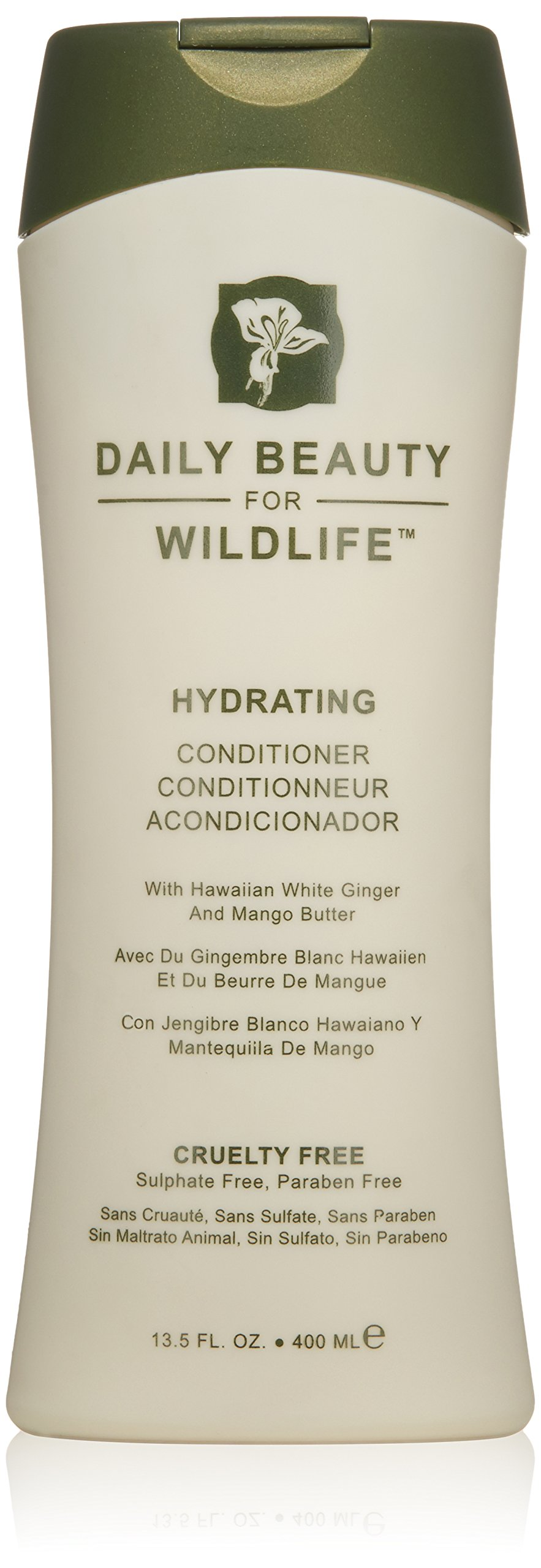 FHI Heat Daily Beauty for Wildlife Hydrating Conditioner