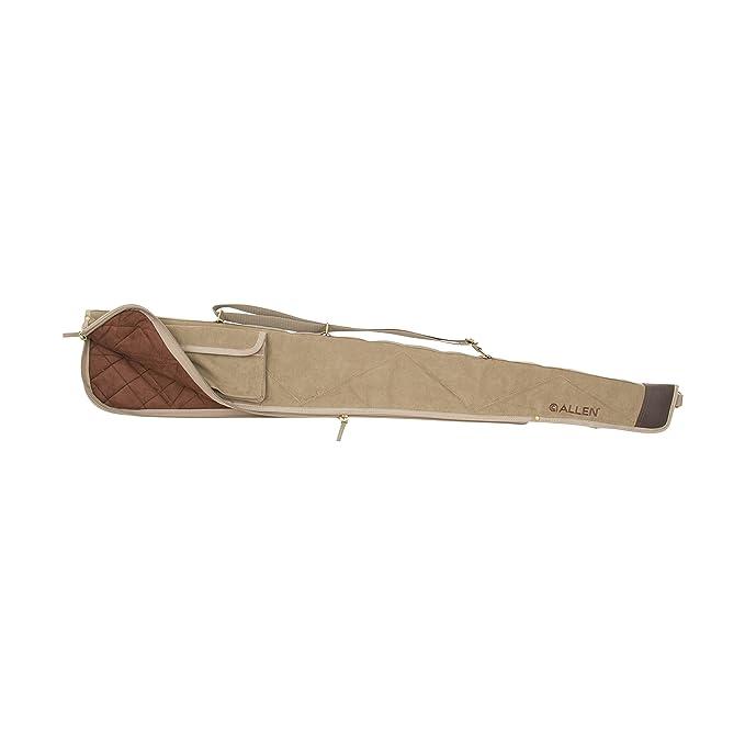 Amazon.com: Allen Select Pistola Case, Canvas & piel con ...