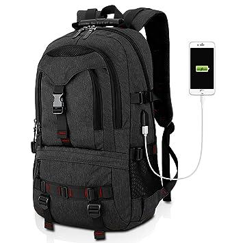 e5e60413bcefb Tocode Wasserdicht Laptop Rucksack