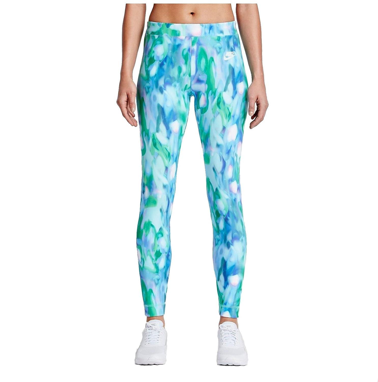 b1a237eaa7979 Amazon.com: NIKE SPORTSWEAR WOMEN'S LEGGINGS (Small): Clothing