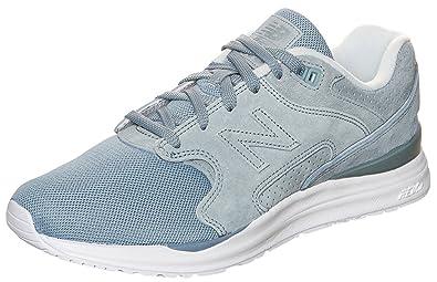 super populaire 99f65 075e0 New Balance Ml1550-cg-d, Chaussures Homme - Bleu - Bleu ...