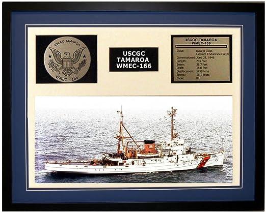 COAST GUARD USCGC BLUEFIN WPB 87318 USCG PATCH