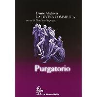 La Divina Commedia. Purgatorio. Con guida. Con CD-ROM