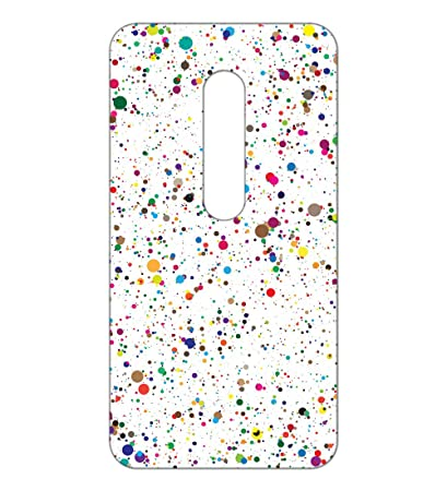premium selection 47fca b3621 Happoz Motorola Moto G3 Cases Back Cover Mobile Pouches: Amazon.in ...