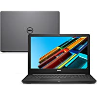 "Notebook Dell Inspiron i15-3567-M40C 7ª Geração Intel Core i5 8GB 1TB 15.6"" Windows 10"