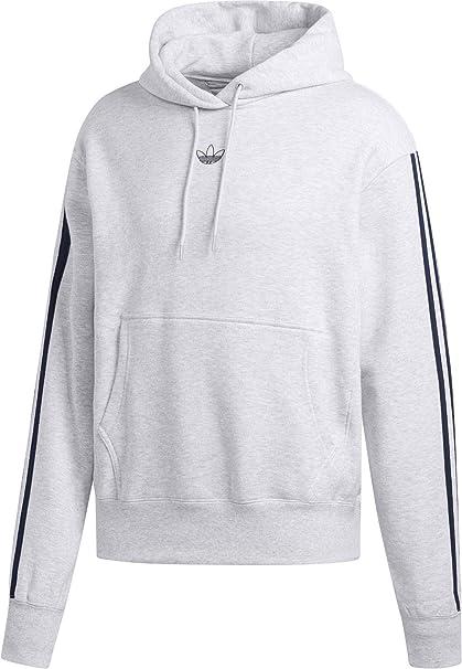 a972e1a140 adidas FT Bball Hoodie: Amazon.co.uk: Sports & Outdoors