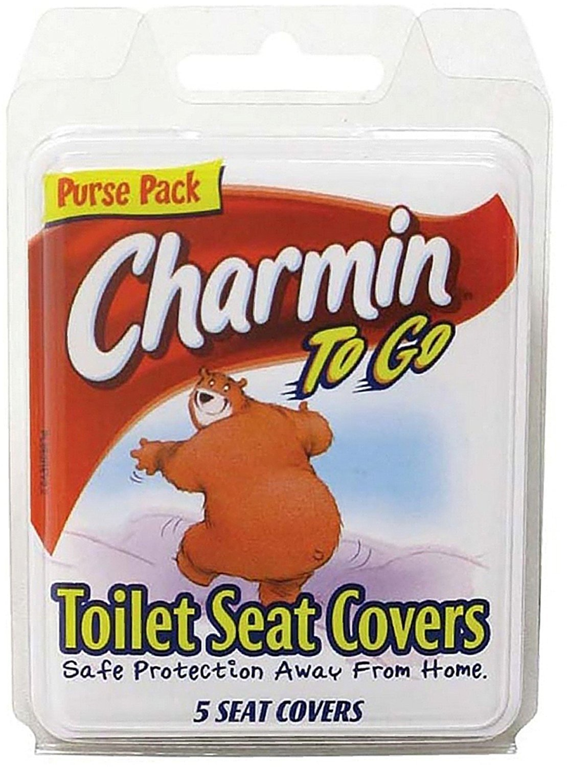 Outstanding Charmin To Go Toilet Seat Covers 5 Ea Pack Of 2 Onthecornerstone Fun Painted Chair Ideas Images Onthecornerstoneorg