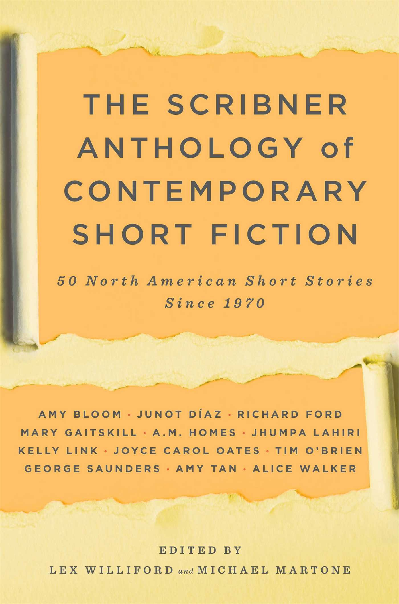 Download The Scribner Anthology of Contemporary Short Fiction: 50 North American Stories Since 1970 (Touchstone Books (Paperback)) pdf epub