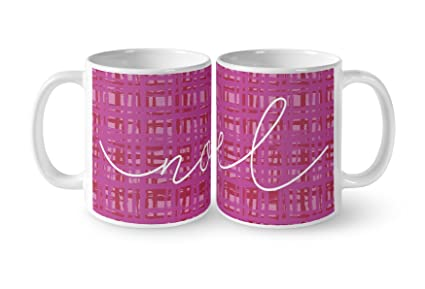 KAVKA DESIGNS H Coffee Mug 5 x 5 x 5