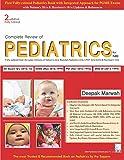 Complete Review Of Pediatrics