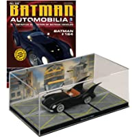 DC Comics - Batman Automobilia Collection Vehículos