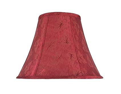 Amazon.com: Aspen Creative 30131 lámpara de forma de campana ...