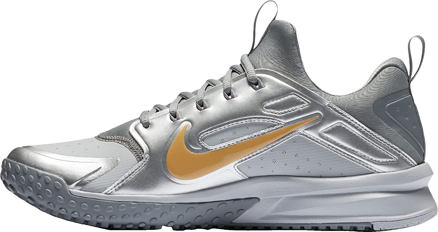 Amazon.com  Nike Men s Alpha Huarache Turf Baseball Trainers US  Sports    Outdoors e054a2fb9