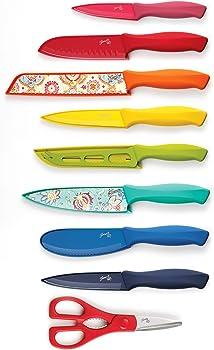 Fiesta 17-Piece Cutlery Set