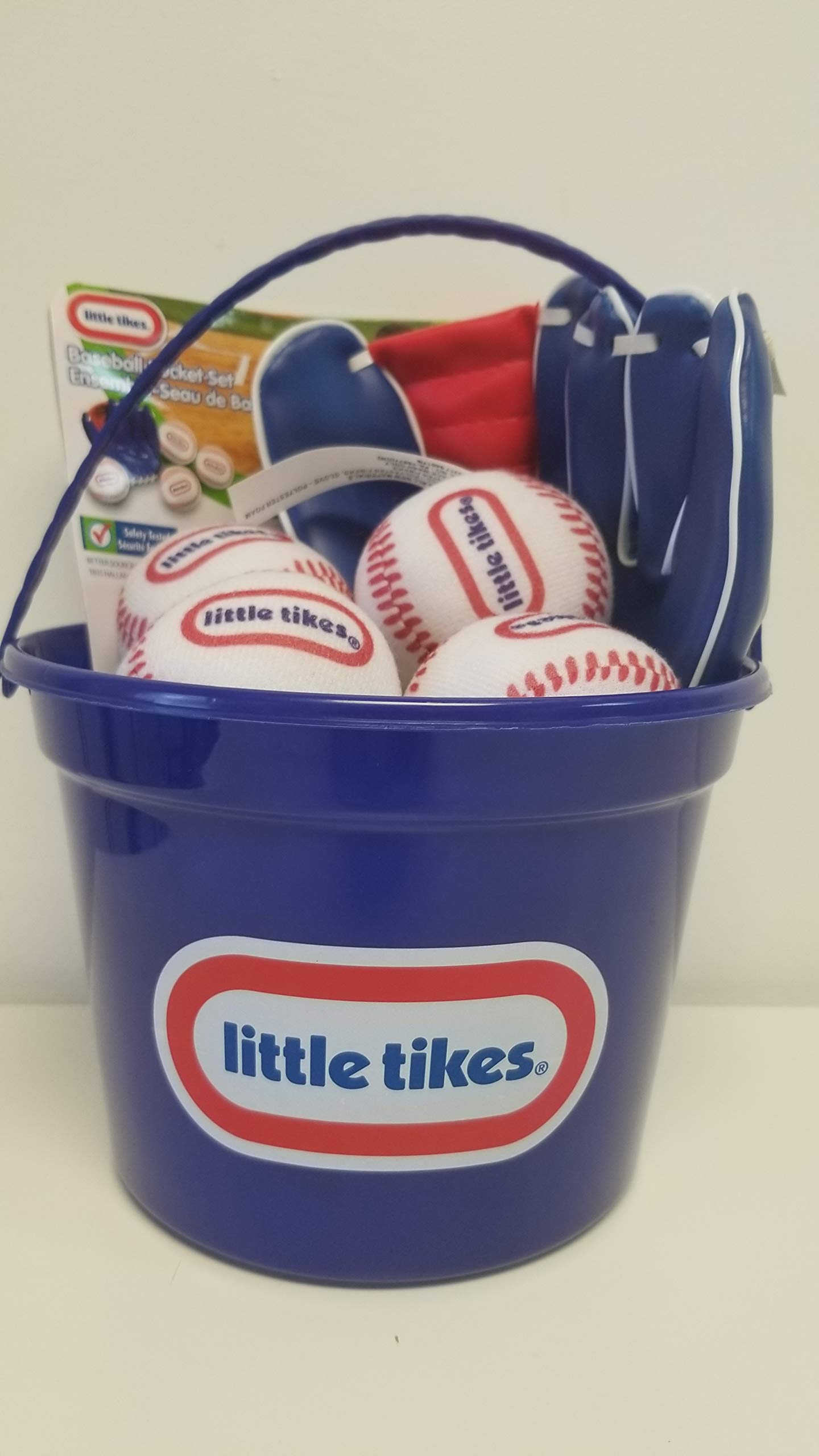 Little Tikes Ball and Mitt Training Set
