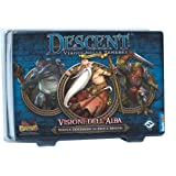 Giochi Uniti GU408 - Descent Second Edition: Sunrise Visions