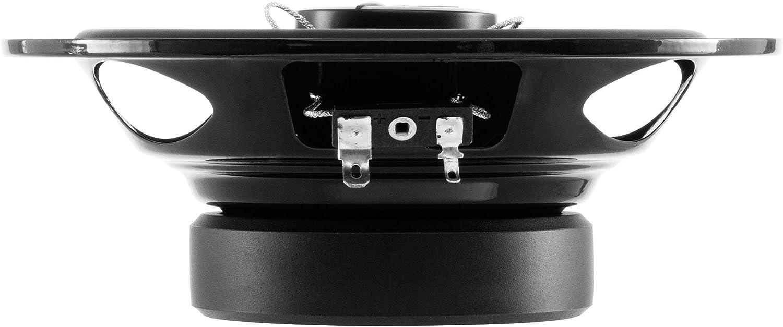 Planet Audio TRQ422 Torque 4 2-Way 225-watt Full Range Speakers ...
