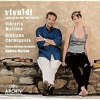 Vivaldi Double Concertos