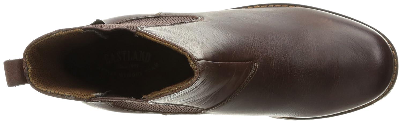 Eastland Women's Ida 6.5 Chelsea Boot B01DTJ524M 6.5 Ida B(M) US|Walnut 675435