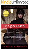 Eighteen: An Equestrian Femdom Tale (Extreme Edition)