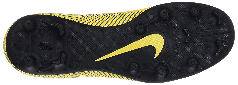 Sneakers Basses Mixte Adulte Nike Superfly 6 Club NJR FG//MG