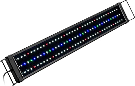 Nicrew Classic LED Light for Fish Tank
