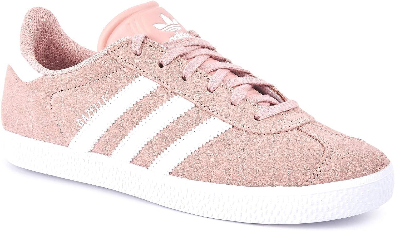 Adidas Originals ORIGINALS Children/'s Gazelle Trainers