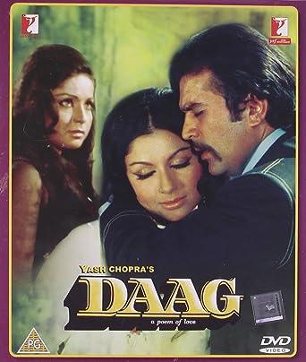 Image result for rajesh khanna daag movie
