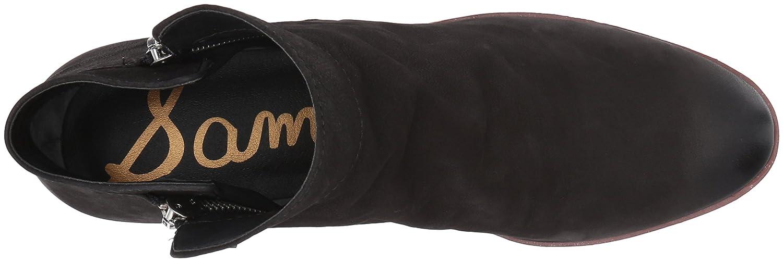 44ac4eedc1d6 Amazon.com  Sam Edelman Women s Packer Ankle Boot  Shoes