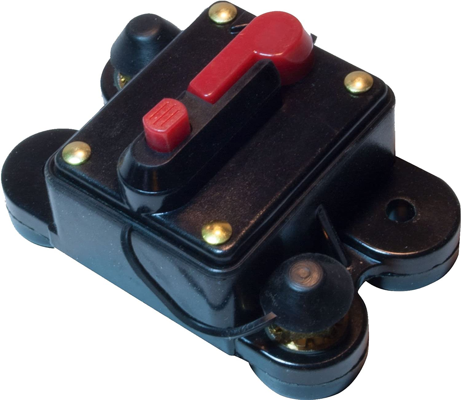 200 Amp 12v Dc Circuit Breaker Replace Fuse 200a 12 24v 300 Car Audio Inline For Electronics
