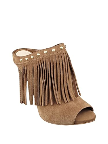 Amazon.it: Guess Marrone Scarpe: Scarpe e borse
