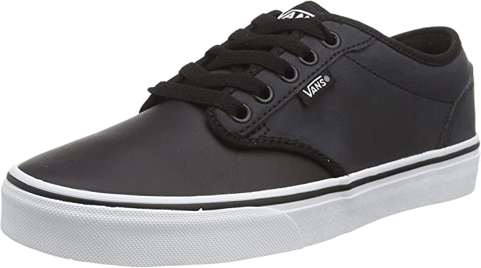 Vans Herren Atwood Synthetic Leather Sneaker