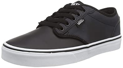 Vans Atwood Synthetic Leather, Scarpe da Ginnastica Basse Uomo