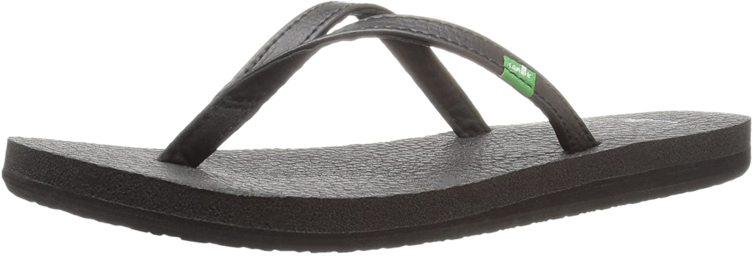 Sanuk Womens Yoga Spree 4