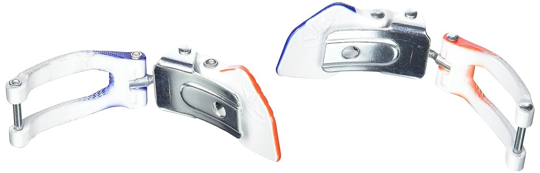 Sidas Flag Color Ski Boots Buckles/ /Buckle Flag Unisex