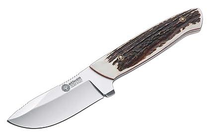 Böker Arbolito Master - Cuchillo para desollar: Amazon.es ...
