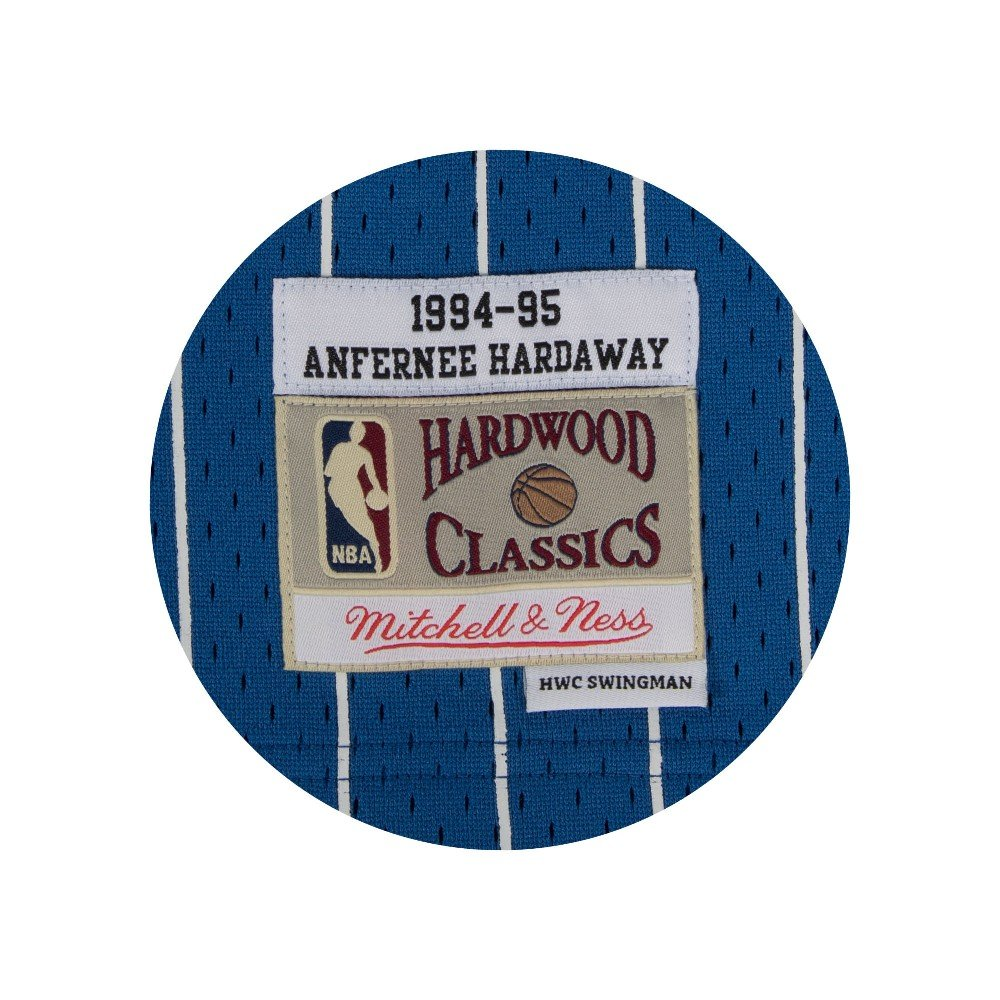 Amazon.com   Mitchell   Ness Men s Orlando Magic Anfernee Hardaway Swingman  Jersey   Sports   Outdoors 835e96555
