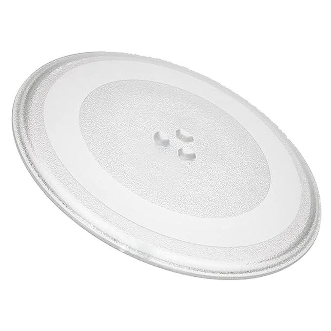 Spares2go cristal Tocadiscos placa para LG horno de ...